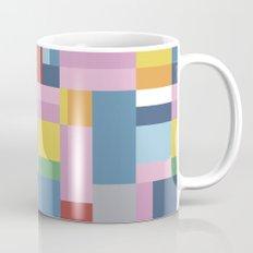 Map Close Mug