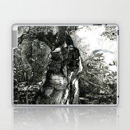 STILL STRONG Laptop & iPad Skin