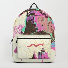 CASTLE OF GOOP Backpack