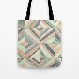 Hybrid Holistic Tote Bag