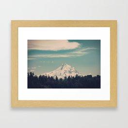 1983 - Nature Photography Framed Art Print