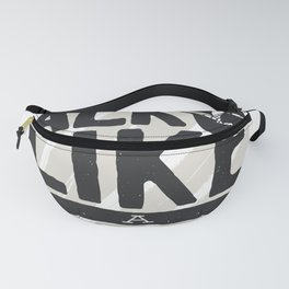 Talk like a pirate day Gift Fanny Pack