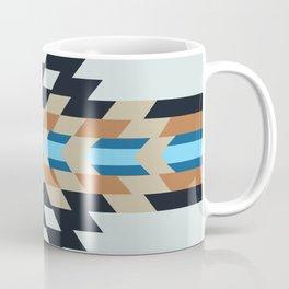 American Native Pattern No. 133 Coffee Mug