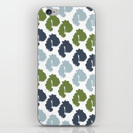 mount desert island iPhone Skin