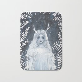 Lost spirit Bath Mat