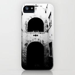 Blind Faith iPhone Case