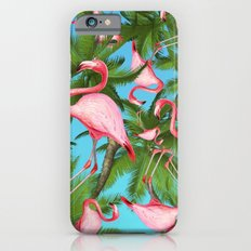 Palm tree Slim Case iPhone 6