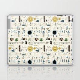 Optics Laptop & iPad Skin