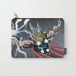 Berserker Thor Carry-All Pouch