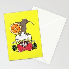 Jam World Stationery Cards