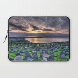 Whitby graves Laptop Sleeve