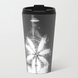 """Wonders on a water"" Travel Mug"