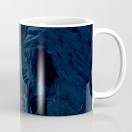 A Galaxy Between Us Coffee Mug