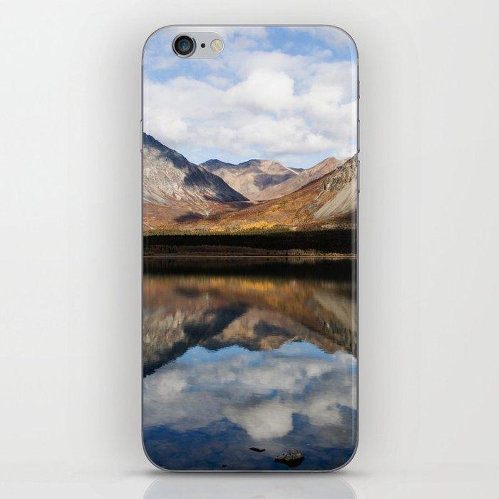 Twins iPhone Skin