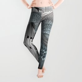 Precision mechanics Leggings
