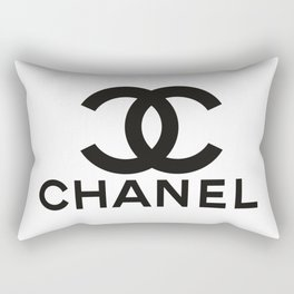 canel logo Rectangular Pillow