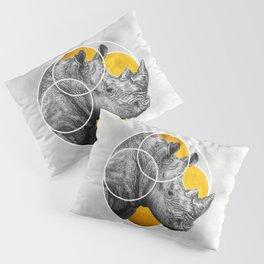 Jericho Pillow Sham