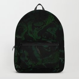 Your mind plays tricks Backpack