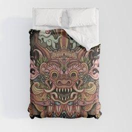 Bali Smile Comforters