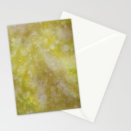 Abstract No. 366 Stationery Cards