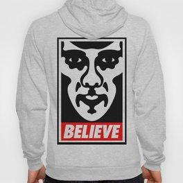 Believe - Sherlock Hoody