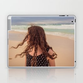 Hair Air Laptop & iPad Skin