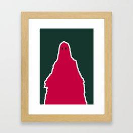 Sandia Soul 002 Framed Art Print