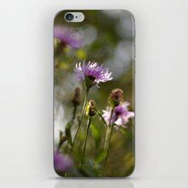 ach wiosna iPhone Skin