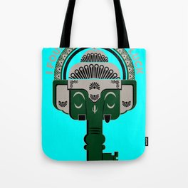 KEY to LUCK Tote Bag