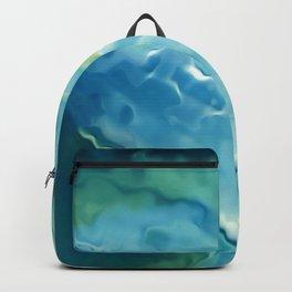 Surfing Summer Backpack