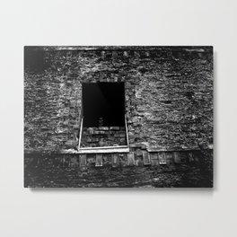 Stalker II Metal Print