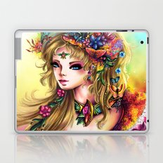 CINDERELLA Laptop & iPad Skin