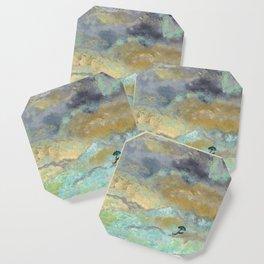 Silver Linings Coaster