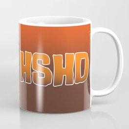 Horrorshow Hot Dog Logo - Children of the Corndog variant Coffee Mug
