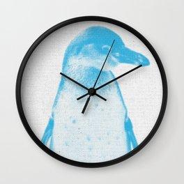 Penguin 01 Wall Clock