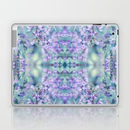 lavender Laptop & iPad Skin
