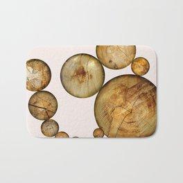 Wood Wood 2 Bath Mat