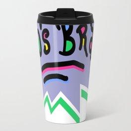 90_s brat Travel Mug