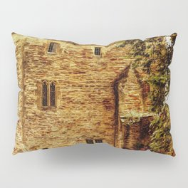 The Gatehouse Pillow Sham