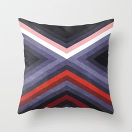 The Battle of Yavin Throw Pillow