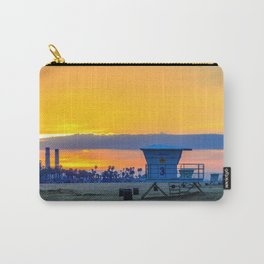 Surf City Power Carry-All Pouch