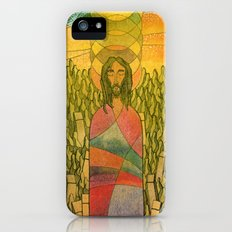 Jesus Slim Case iPhone (5, 5s)