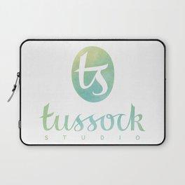Tussock Studio Stationary Laptop Sleeve