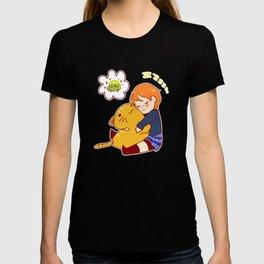 Sleepy Rin T-shirt