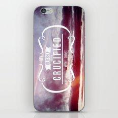 Galatians  iPhone & iPod Skin