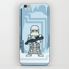 EP5 : Snowtrooper iPhone & iPod Skin