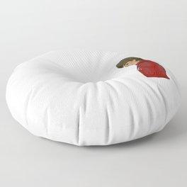 Stanford Sam Floor Pillow