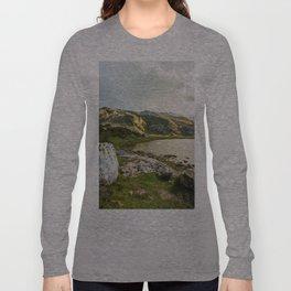 Lake Ercina Long Sleeve T-shirt