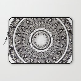Look right trough Laptop Sleeve
