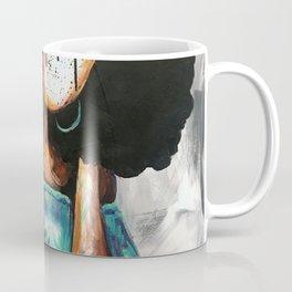 Naturally Rhonda Coffee Mug